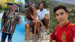 MotoGP, Rossi si gode la sua Francesca in yacht: le vacanze dei piloti