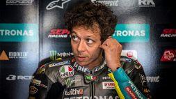 """Ancora Valentino Rossi: """"Meritavo il decimo Mondiale"""""""