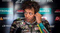 Valentino Rossi, Petronas prende tempo