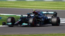 """F1, Bottas si sbilancia: """"Mi piacerebbe avere un contratto pluriennale"""""""