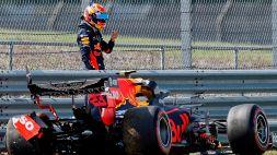 """F1, Hakkinen: """"Tra Hamilton e Verstappen è stato un incidente di gara"""""""