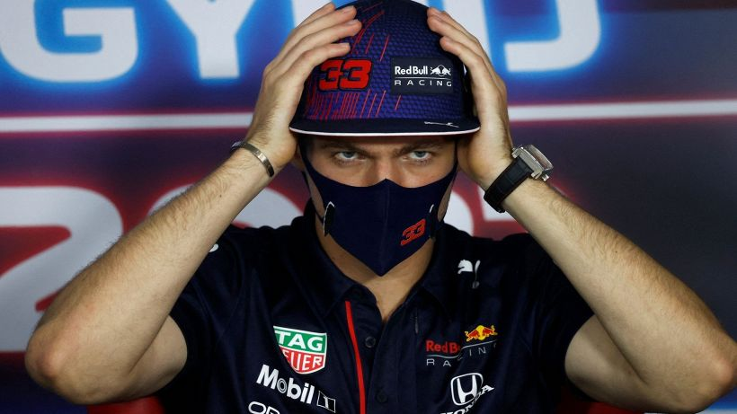 """F1, """"Max Verstappen sarà penalizzato"""""""