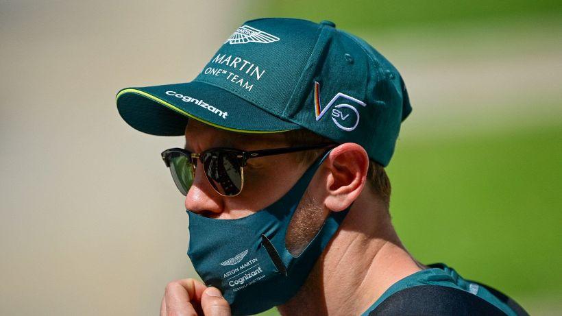 """F1, Szafnauer: """"Vettel ha migliorato il nostro modo di fare le cose"""""""