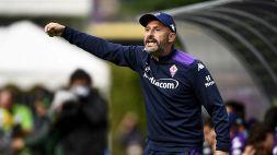 Calcio d'estate: la Fiorentina travolge la Virtus Verona