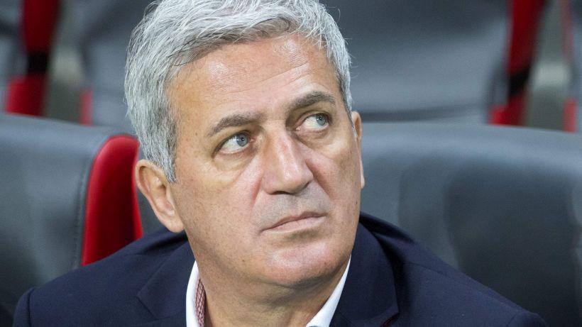 """La federazione Svizzera annuncia: """"Il Bordeaux su Petkovic"""""""