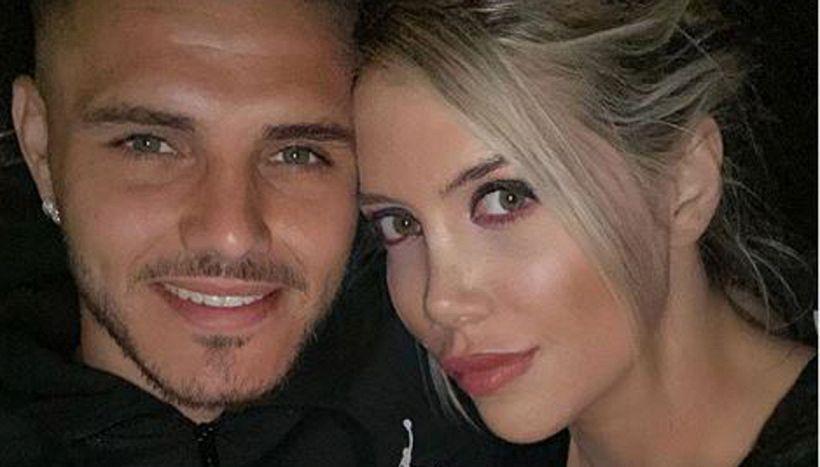 Milan, Icardi e Wanda stuzzicano sui social e fanno sognare i tifosi