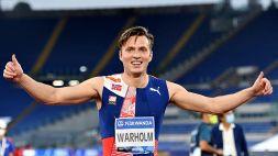 Atletica: Warholm nella storia, battuto il record di Young