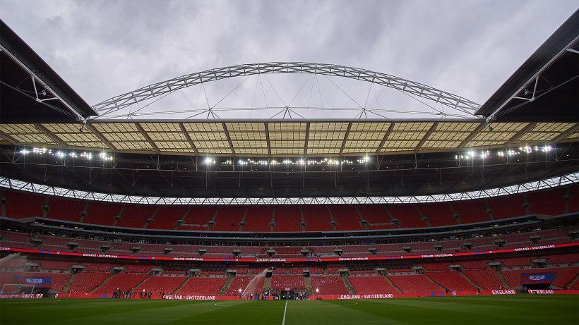 Euro 2020, l'Uefa tira dritto su Wembley