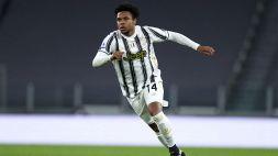 """Juve, Allegri sprona McKennie: """"Quest'anno devi fare dieci gol in campionato"""""""