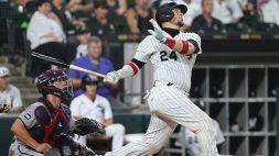 MLB: Boston e Chicago in vetta all'American League