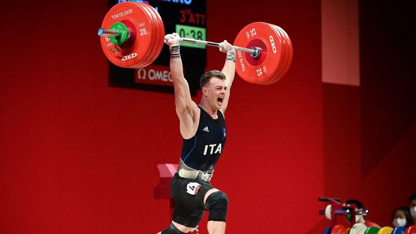Tokyo, Mirko Zanni risolleva l'Italia: bronzo e record azzurro