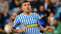 Paloschi in Serie C: giocherà nel Siena di Gilardino