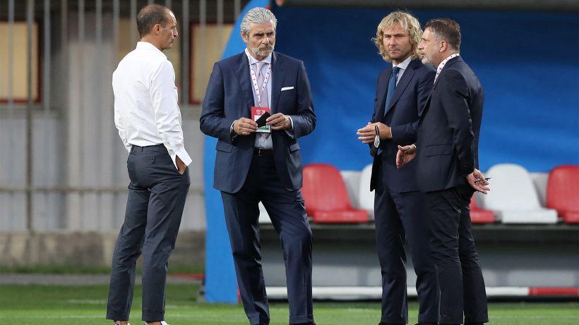 La Juventus va oltre Ronaldo: la società spiega il nuovo corso