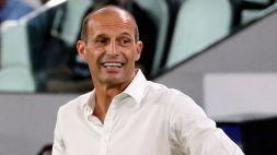 Juventus, Allegri ride: pre-accordo vicino, il rinforzo a gennaio