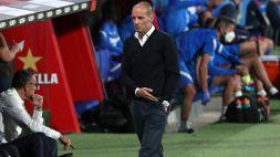La Juventus non gira: arriva la svolta sul mercato