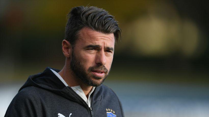 Barzagli entra nel club Italia: ruolo da assistente tecnico delle Nazionali Giovanili