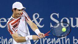 """Murray: """"Musetti è il tennista che mi diverte di più"""""""