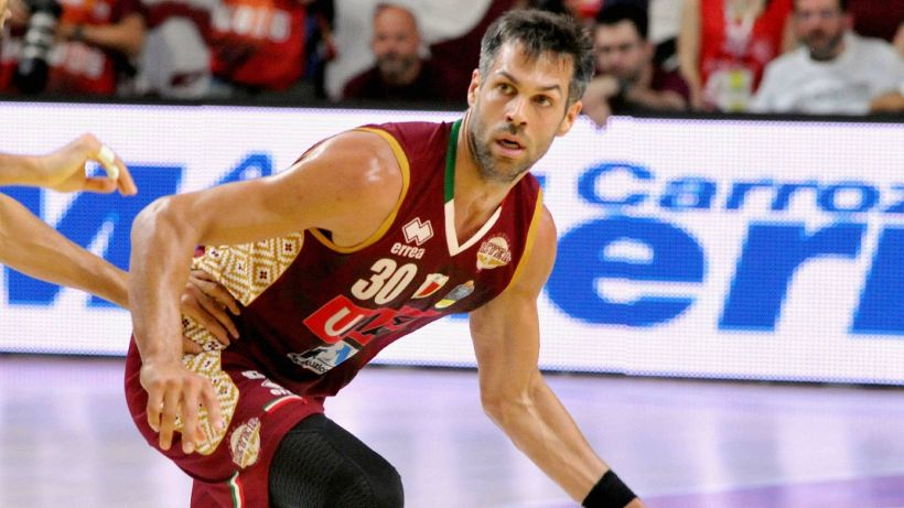 """Basket, Cerella: """"Cerchiamo una stagione da vincenti"""""""