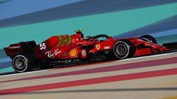 """F1, Sainz: """"Non sono riuscito a mettere insieme un intero weekend"""""""