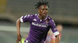 L'Anderlecht accelera su Kouamé: contatti in corso con la Fiorentina