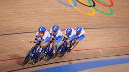 """Ciclismo su pista, parla Dino Salvoldi: """"Buoni tempi per le ragazze"""""""