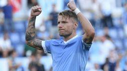"""Lazio, Ciro Immobile: """"L'Europeo mi ha gasato"""""""