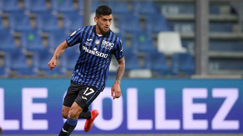 Atalanta: è tornato Romero, con il Tottenham è braccio di ferro
