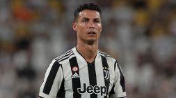 """Il PSG si tira fuori: """"Cristiano Ronaldo per noi non è una discussione"""""""