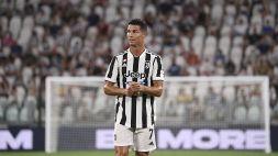 Cristiano Ronaldo allo United: le reazioni del mondo bianconero