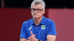 Tokyo 2020, volley maschile: il Brasile abdica, Russia in finale