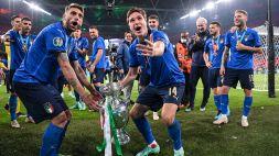Rottura clamorosa, un campione d'Europa irrompe sul mercato