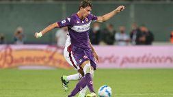 """Fiorentina, Vlahovic: """"Tutto lo stadio cantava il mio nome"""""""