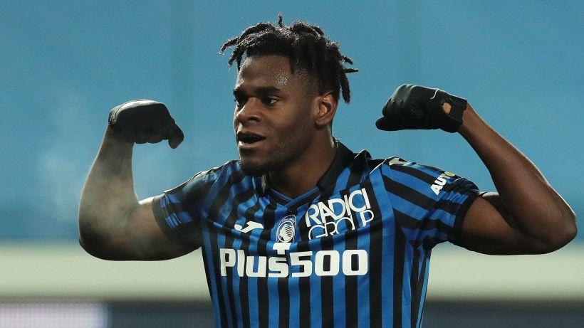 L'Inter si cautela: suggestione Vlahovic se parte Lukaku