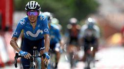 Vuelta Espana, Mas e Lopez tracciano il bilancio della 2ª settimana
