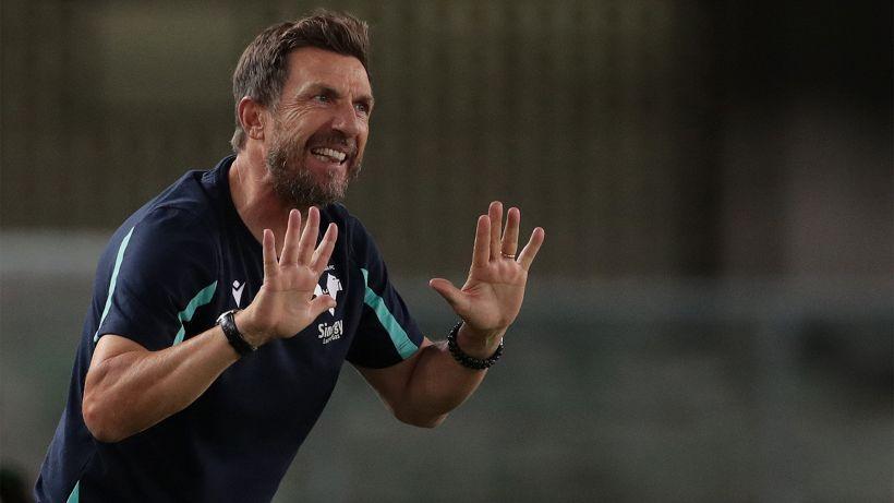 Di Francesco non si sblocca: 0 vittorie nelle ultime 19 di A