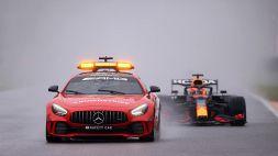 F1: le foto del GP del Belgio