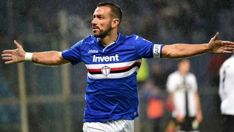 Coppa Italia: oggi in campo Bologna, Salernitana e Sampdoria