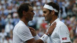 Davydenko spara a zero su Federer e Nadal