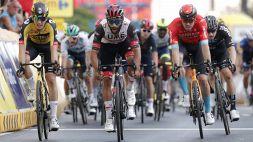 Giro di Polonia, a Rzeszów sfreccia Gaviria