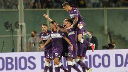 Serie A, la Fiorentina stende il Torino: dominano Vlahovic e Nico Gonzales