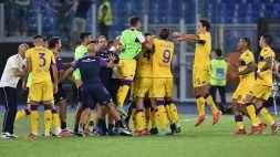 Serie A, spunta un nuovo nome per l'attacco della Fiorentina
