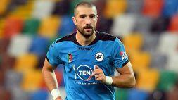 Galabinov riparte dalla Serie B: è un nuovo attaccante della Reggina
