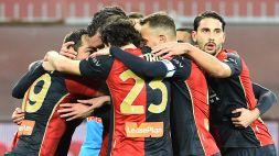 Coppa Italia, Genoa-Perugia 3-2: rimonta rossoblù, decide Kallon