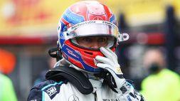 """F1, Jost Capito: """"Russell diventerà campione del mondo, non ho dubbi"""""""