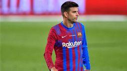 Il Barça prova a dimenticare Messi: 4-2 alla Real Sociedad