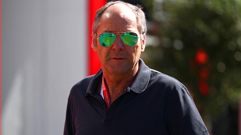 "Berger: ""Verstappen-Hamilton duello unico"""