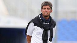 """Como, Gattuso avvisa i suoi: """"Lecce avversario forte e arrabbiato"""""""