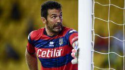 """Buffon avvisa il Parma: """"Bisognerà lottare su ogni pallone"""""""