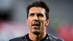Esordio stagionale per il Parma: Buffon salta la sfida con il Lecce