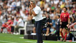 Serie A, Udinese-Napoli: le probabili formazioni